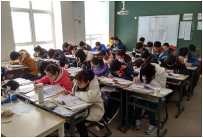 参加高三文化课辅导对学生有没有作用