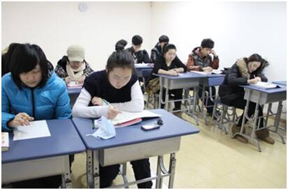 高三文化课补习对冲刺高考很有帮助
